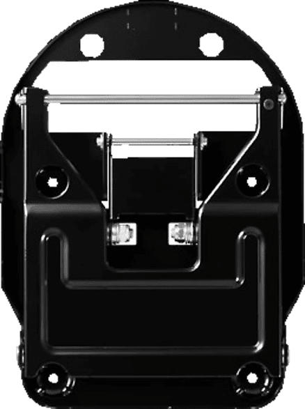 SAMSUNG WMN-M15EA/XC Wandhalterung, Schwarz