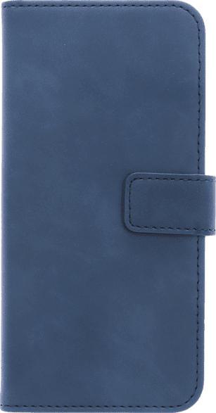 V-DESIGN BV 608 , Bookcover, Samsung, Galaxy A20e, Kunstleder, Blau