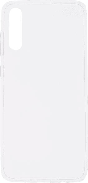 V-DESIGN PIC 269 , Backcover, Samsung, Galaxy A70, Thermoplastisches Polyurethan, Transparent