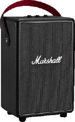 MARSHALL Tufton Bluetooth Lautsprecher, Schwarz, Wasserfest