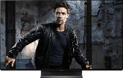 PANASONIC TX-65GZW1004 OLED TV (Flat, 65 Zoll/164 cm, UHD 4K, SMART TV)