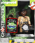 Media Markt PLAYMOBIL Ghostbusters Winston Zeddemore Sammelfigur, Mehrfarbig
