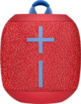 MediaMarkt ULTIMATE EARS Wonderboom 2 Bluetooth Lautsprecher, Radical Rot, Wasserfest
