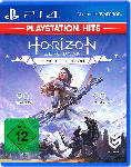 MediaMarkt PlayStation Hits: Horizon Zero Dawn Complete Edition [PlayStation 4]