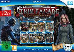 GRIM FACADE 8 IN 1 BUNDLE [PC]