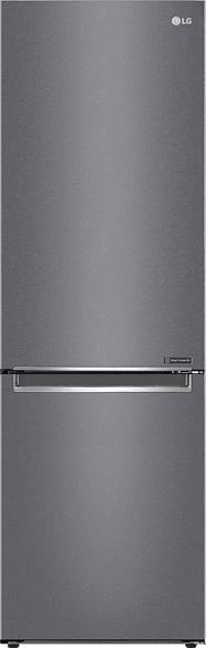 LG GBP 62 DSNFN  Kühlgefrierkombination (A+++, 193 kWh/Jahr, 2030 mm hoch, Dunkelgrau)