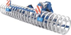 BRUDER Lemken Frontpacker Vario Pack K Spielzeugfahrzeug, Mehrfarbig