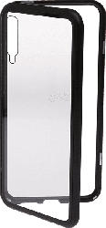 V-DESIGN MMC 029 , Backcover, Samsung, Galaxy A50, Glas, Schwarz