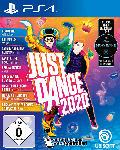 MediaMarkt Just Dance 2020 [PlayStation 4]