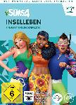 MediaMarkt Die Sims 4: Inselleben [PC]