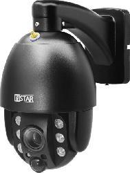 INSTAR IN-9020 IP Kamera, Auflösung Foto: 1920x1080, Auflösung Video: 1920 x 1080 Pixel, Schwarz