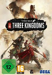 Total War: Three Kingdoms [PC]