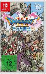 MediaMarkt Dragon Quest XI S: Streiter des Schicksals - Definitive Edition [Nintendo Switch]