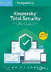 MediaMarkt Kaspersky Total Security (Code in a Box) (FFP)