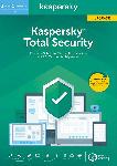 MediaMarkt Kaspersky Total Security Upgrade (Code in a Box) (FFP)