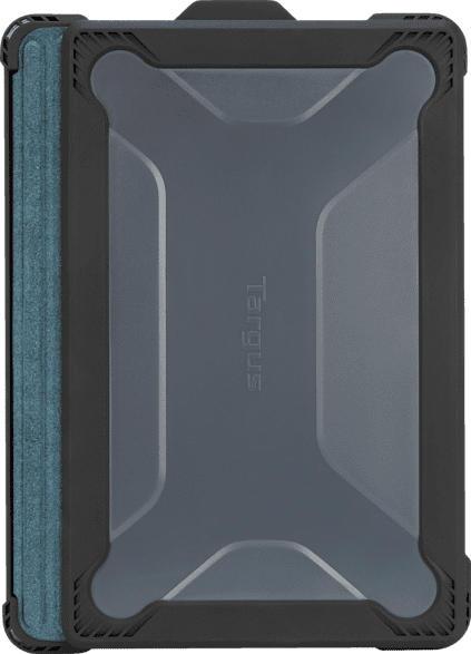 TARGUS SafePort® THD491GL Tablethülle, Bookcover, Grau