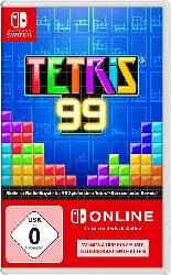TETRIS 99 [Nintendo Switch]