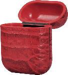 Media Markt TERRATEC AIR Box Croco Red Schutzhülle