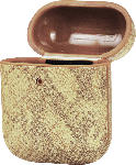 Media Markt TERRATEC AIR Box Snake Brown Schutzhülle