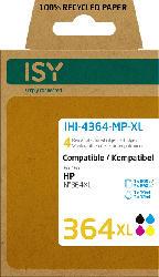 ISY IHI-4364-MP-XL Tintenpatrone Mehrfarbig