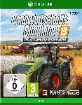 MediaMarkt Landwirtschafts-Simulator 19: Platinum Edition [Xbox One]