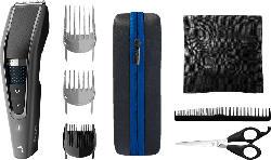 PHILIPS HC7650/15 SERIES 7000 Haarschneider Silber/Anthrazit