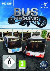 Bus Mechanic Simulator [PC]