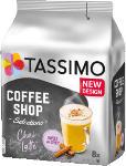 Media Markt TASSIMO COFFEE SHOP SELECTIONS CHAI LATTE Tassimo