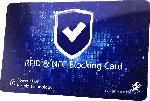 MediaMarkt MAKAKAONTHERUN RFID NFC Blocker-Karte