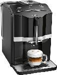 Media Markt SIEMENS TI35109DE EQ.300 Kaffeevollautomat Schwarz
