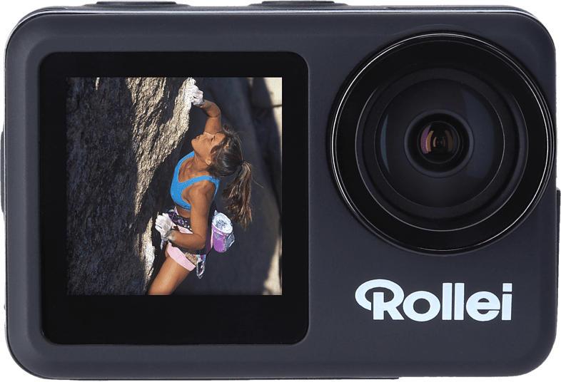 Actioncam 8s Plus, schwarz (40328)