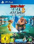 Media Markt Asterix & Obelix XXL3: Der Kristall-Hinkelstein - Limitierte Edition [PlayStation 4]