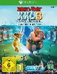 Media Markt Asterix & Obelix XXL3: Der Kristall-Hinkelstein - Limitierte Edition [Xbox One]