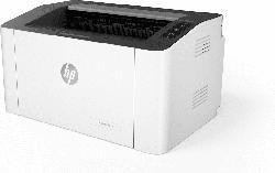 HP Laser 107w  Laser Laserdrucker WLAN