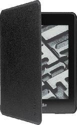 GECKO Slimfit Cover, E-Book Reader Hülle, Kindle Paperwhite 4, Schwarz
