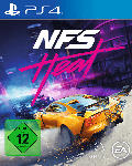 MediaMarkt Need for Speed Heat [PlayStation 4]