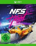 MediaMarkt Need for Speed Heat [Xbox One]