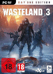Wasteland 3 Day One Edition [PC]