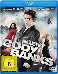 Media Markt Agent Cody Banks [Blu-ray]