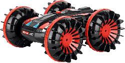 CARRERA RC 2,4GHZ All-Terrain Stuntcar Spielzeugauto, Mehrfarbig