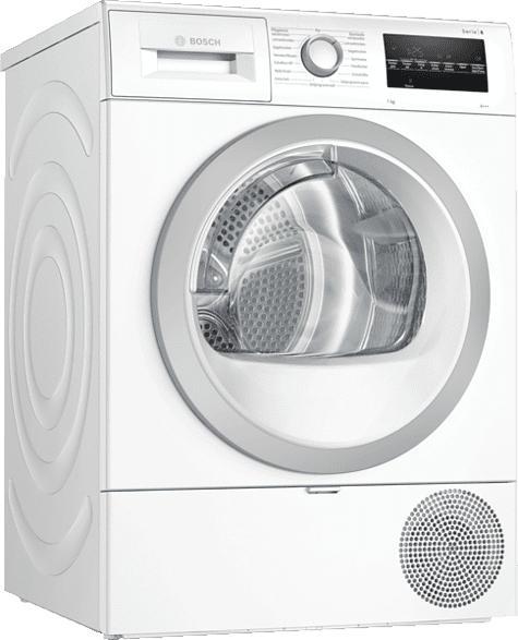 BOSCH WTR 87440 Wärmepumpentrockner (8.0 kg, A+++)