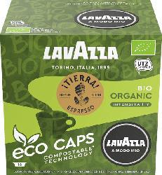 LAVAZZA 8976 A Modo Mio ECO Espresso Tierra BIO Kaffeekapseln (Espresso)