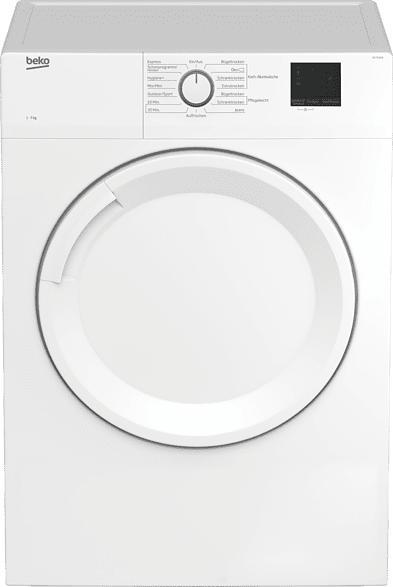 BEKO DV7110N Trockner (7 kg, C)