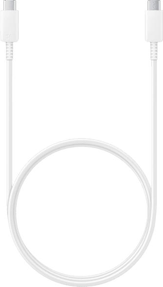 SAMSUNG EP-DN975, Adapter, 1 m, Weiß