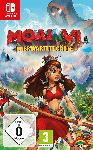 MediaMarkt Moai 6 - Unerwartete Gäste
