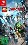 MediaMarkt SW LEGO NINJAGO MOVIE VIDEOGAME [Nintendo Switch]