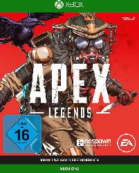APEX Legends Bloodhound Edition [Xbox One]