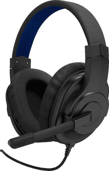 HAMA uRage SoundZ 200 Gaming Headset Schwarz