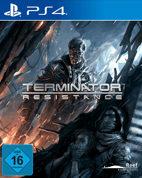 Terminator: Resistance [PlayStation 4]