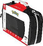 MediaMarkt PDP LLC Konsolen-Tasche Poké Ball für Nintendo Switch, schwarz Tasche für Nintendo Switch, Schwarz